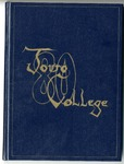1980 Touro College Yearbook
