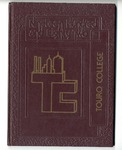 1982 Touro College Yearbook