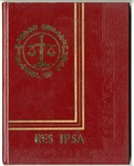 1983 Touro College School of Law Yearbook