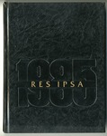 1985 Touro College School of Law Yearbook
