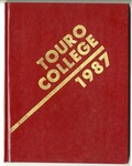1987 Touro College Yearbook