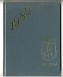 1989 Touro College School of Law Yearbook