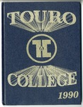 1990 Touro College Yearbook