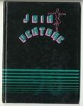 1990 Touro College School of Health Sciences Yearbook by Touro College School of Health Sciences