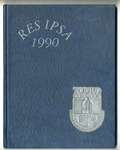 1990 Touro College School of Law Yearbook