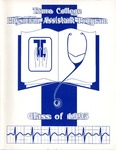 1993 Touro College Physician Assistant Program Yearbook