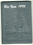 1993 Touro College School of Law Yearbook
