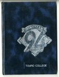 1994 Touro College School of Health Sciences Yearbook