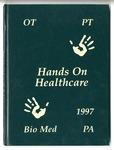 1997 Touro College School of Health Sciences Yearbook