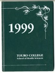 1999 Touro College School of Health Sciences Yearbook