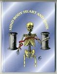 1997 - 2000 Touro University College of Osteopathic Medicine Yearbook by Touro University College of Osteopathic Medicine