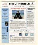 The Chronicle Volume 11, Issue 1 by Lander College for Men