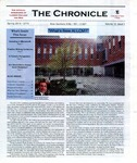 The Chronicle Volume 13, Issue 1 by Lander College for Men