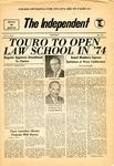 The Independent Vol. II - No. III