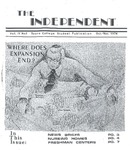 The Independent Vol. IV No. I