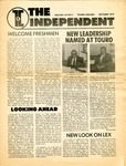 The Independent Volume VII No. 1