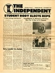 The Independent Volume IX No. 2