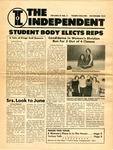 The Independent Volume IX No. 2