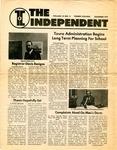 The Independent Volume IX No. 3