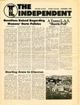 The Independent Volume X No. 2