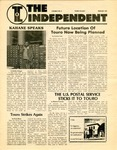 The Independent Volume X No. 3