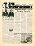 The Independent Volume XII No. 5
