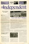 The New Independent Pesach 5762
