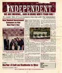 The Independent Spring 2006 Issue 4 by Lander College for Women