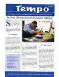 Tempo Fall 2015 by Touro College New York School of Careers and Applied Studies