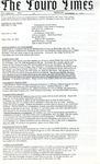 The Touro Times Vol. 1988 - 89 No. 10