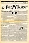 Touro Transcript Vol.2 No. 1