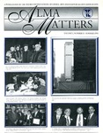 Alma Matters Volume I Number II by Touro College School of Liberal Arts and Sciences Alumni Association