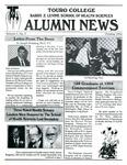 Alumni News Volume 1 No. 3