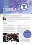Touro Columns November 2001 (English)