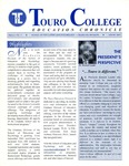 Education Chronicle Issue 1 No. 1