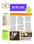 TCL Letter Volume 7 Issue 2 by Touro College Libraries