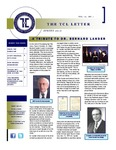 TCL Letter Vol. 10 No. 1