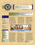 TCL Letter Vol. 11 No. 1 by Touro College Libraries