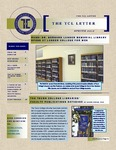 TCL Letter Spring 2012 by Touro College Libraries