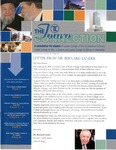The Touro Connection Winter 2006-2007 by Touro College Department of Institutional Advancement