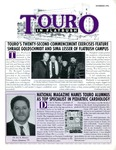 Touro in Flatbush Summer 1996
