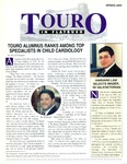 Touro in Flatbush Spring 2000