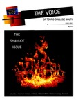 The Voice of Touro College South Volume 2 Issue 2 by Touro College South