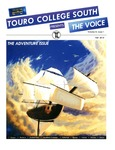The Voice Volume 4 Issue 1 by Touro College South
