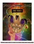The Voice Vol. 5 Issue 2