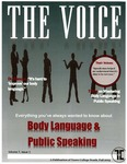 The Voice Volume 7 Issue 1