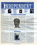 The Independent Fall 2006 Issue 2 by Lander College for Women