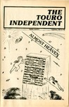 The Touro Independent Vol. V No. 4