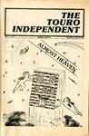 The Touro Independent Vol. V No. 4
