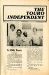 The Touro Independent Vol. V No. 6
